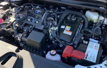 Toyota Corolla 1.8 Altis Hybrid Premium CVT - Foto #7