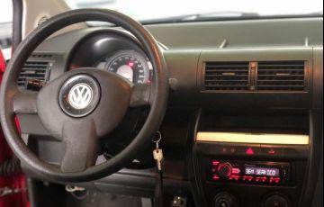 Volkswagen Crossfox 1.6 Mi 8v - Foto #3