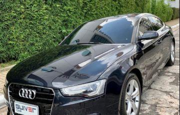 Audi A5 1.8 TFSI Sportback Ambiente Multitronic - Foto #8