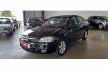 Chevrolet Astra Sedan Elite 2.0 (Flex) (Aut) - Foto #3