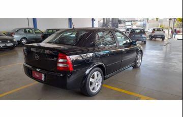 Chevrolet Astra Sedan Elite 2.0 (Flex) (Aut) - Foto #6