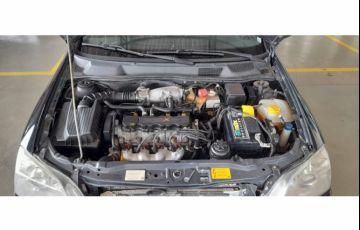 Chevrolet Astra Sedan Elite 2.0 (Flex) (Aut) - Foto #9