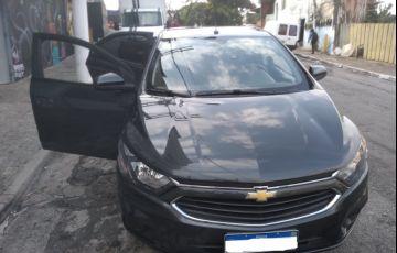 Chevrolet Onix 1.4 LT SPE/4 (Aut)