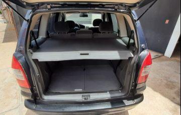 Chevrolet Zafira Elegance 2.0 (Flex) (Aut)