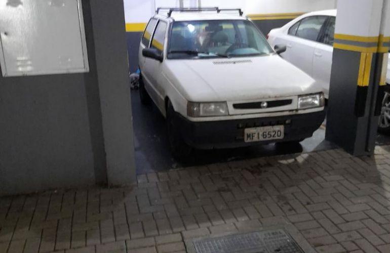 Fiat Uno Way 1.0 8V (Flex) 2p - Foto #5