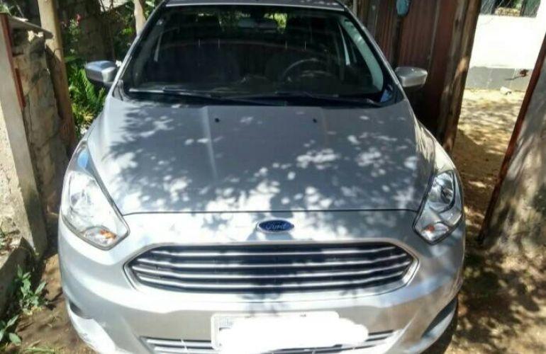 Ford Ka 1.5 SE (Flex) - Foto #1