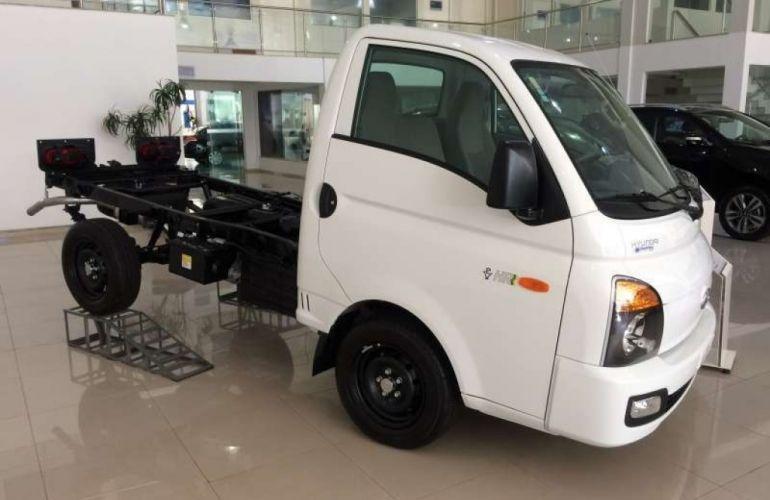 Hyundai HR 2.5 CRDI - Foto #3