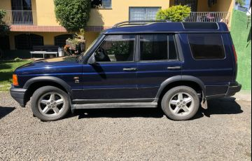Land Rover Discovery TD5 4x4 ES 2.5 (aut)
