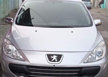 Peugeot 307 Sedan Presence Pack 2.0 16V (flex) (aut.) - Foto #4