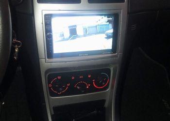 Peugeot 307 Sedan Presence Pack 2.0 16V (flex) (aut.) - Foto #8
