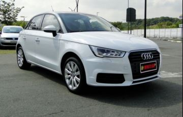 Audi A1 1.4 Tfsi Sportback Sport Edition 16v