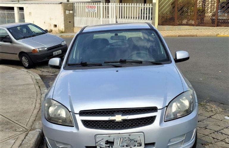 Chevrolet Celta LT 1.0 (Flex) - Foto #2