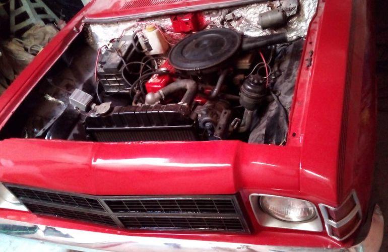 Chevrolet Opala Coupe 4.1 SS - Foto #4