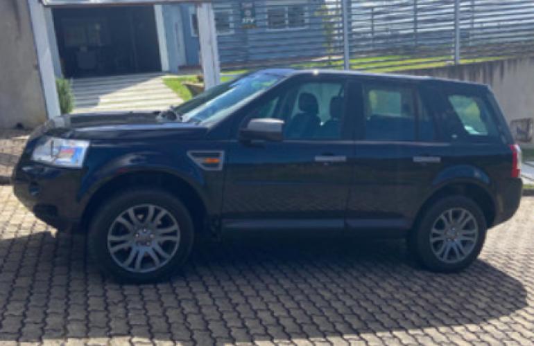 Land Rover Freelander 2 HSE 4x4 3.2 24V (aut) - Foto #7