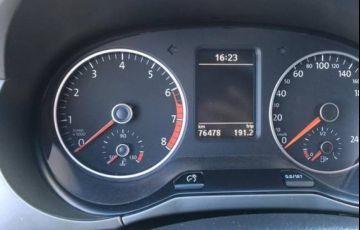 Volkswagen Fox 1.6 Msi Comfortline 8v - Foto #9