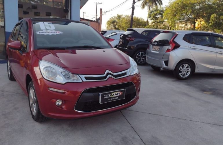 Citroën C3 1.5 Tendance 8v - Foto #1