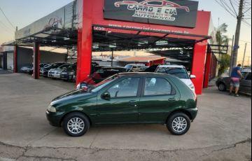 Fiat Palio 1.0 MPi Elx 8v