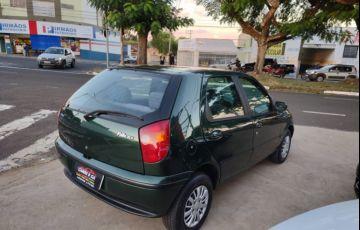 Fiat Palio 1.0 MPi Elx 8v - Foto #6