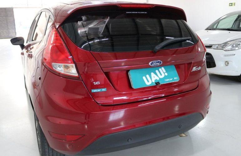 Ford Fiesta 1.6 SEL - Foto #3