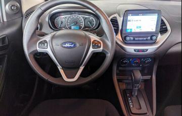 Chevrolet S10 2.8 LTZ 4x4 CD 16V Turbo 4p - Foto #6
