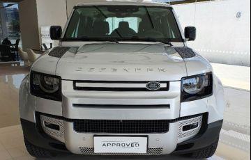 Land Rover DEFENDER 2.0 P300 110 SE AWD