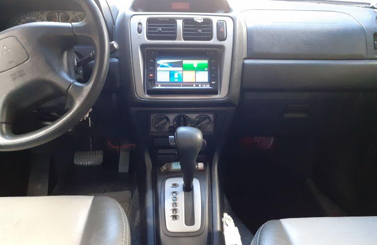 Mitsubishi Pajero TR4 2.0 16V Long Range (aut) - Foto #5
