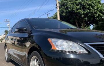 Nissan Sentra SV 2.0 16V CVT (Flex) - Foto #2