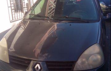 Renault Clio Sedan Privilége 1.0 16V (flex)