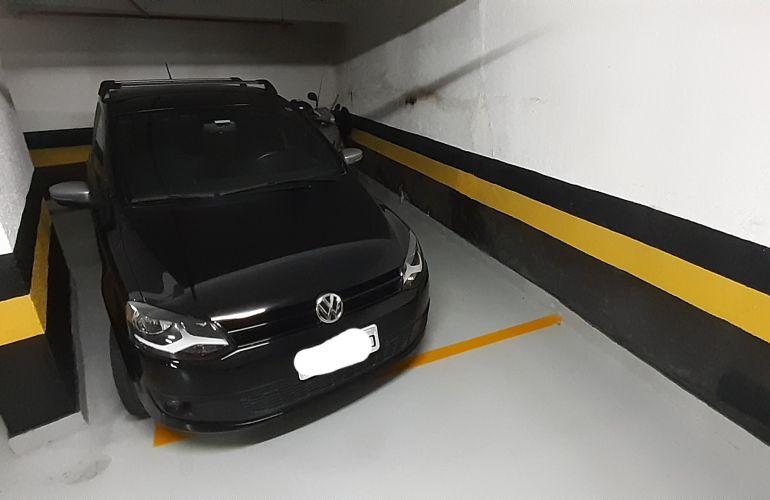 Volkswagen Fox 1.6 VHT Rock in Rio (Flex) - Foto #4