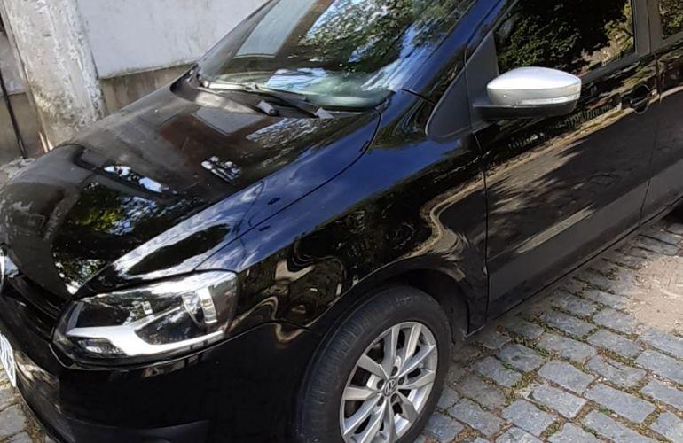 Volkswagen Fox 1.6 VHT Rock in Rio (Flex) - Foto #5