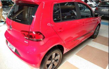 Volkswagen Fox 1.6 Msi Run 8v - Foto #2