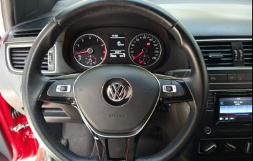 Volkswagen Fox 1.6 Msi Run 8v - Foto #3