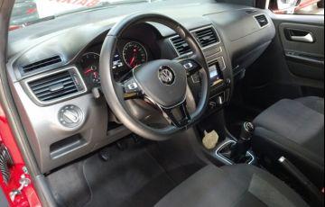 Volkswagen Fox 1.6 Msi Run 8v - Foto #9