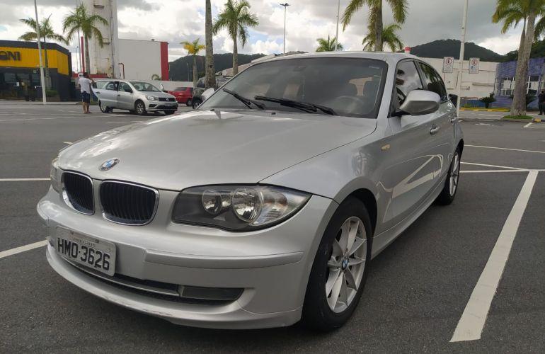 BMW M3 Coupe 4.0 V8 - Foto #1