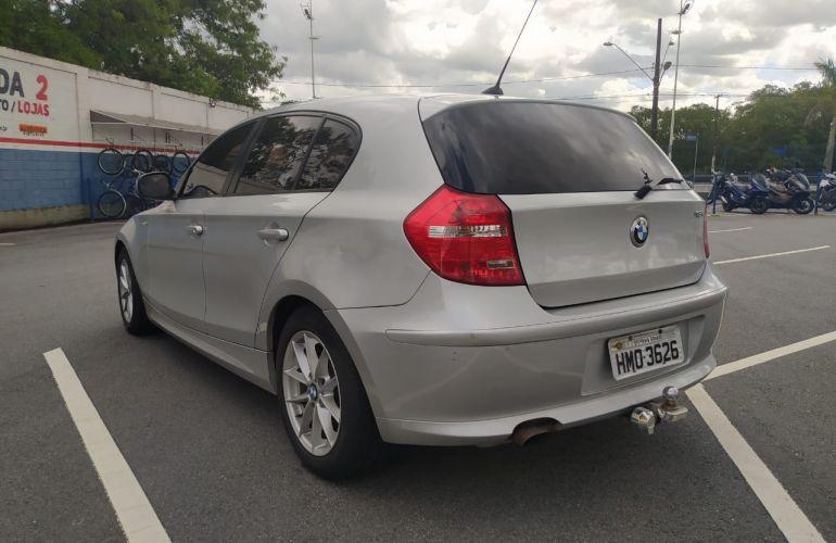 BMW M3 Coupe 4.0 V8 - Foto #2