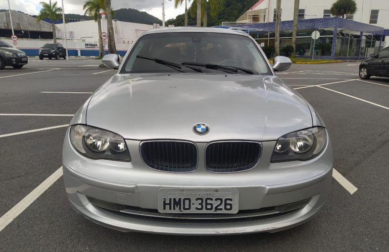 BMW M3 Coupe 4.0 V8 - Foto #3