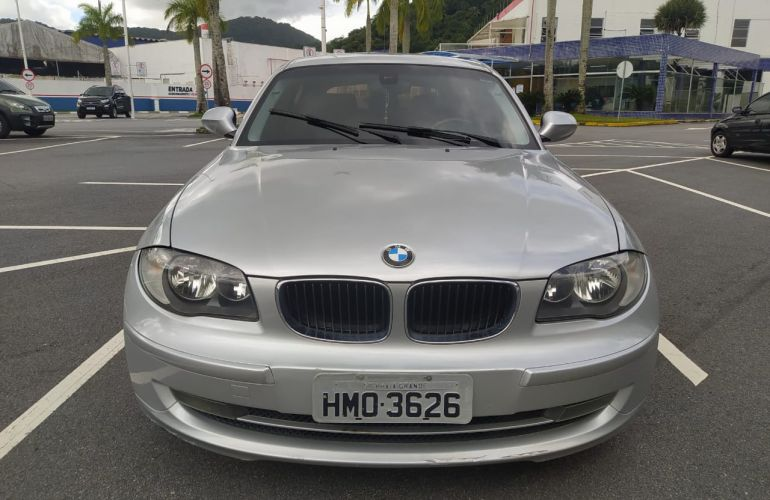 BMW M3 Coupe 4.0 V8 - Foto #4