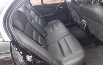 Chevrolet Omega CD 3.8 SFi V6 (Aut) - Foto #8