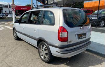 Chevrolet Zafira 2.0 MPFi Elegance 16v - Foto #2