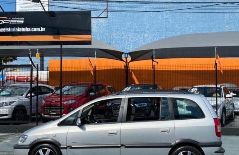 Chevrolet Zafira 2.0 MPFi Elegance 16v - Foto #5