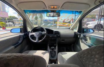 Chevrolet Zafira 2.0 MPFi Elegance 16v - Foto #6