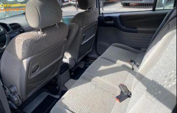 Chevrolet Zafira 2.0 MPFi Elegance 16v - Foto #7