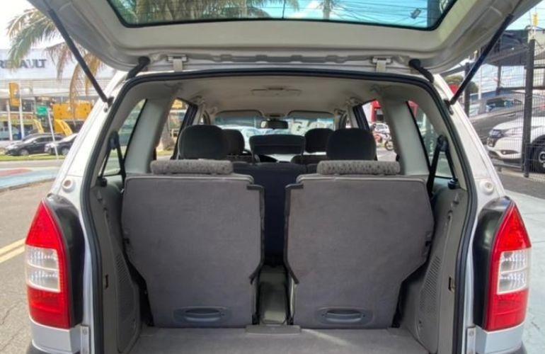 Chevrolet Zafira 2.0 MPFi Elegance 16v - Foto #8
