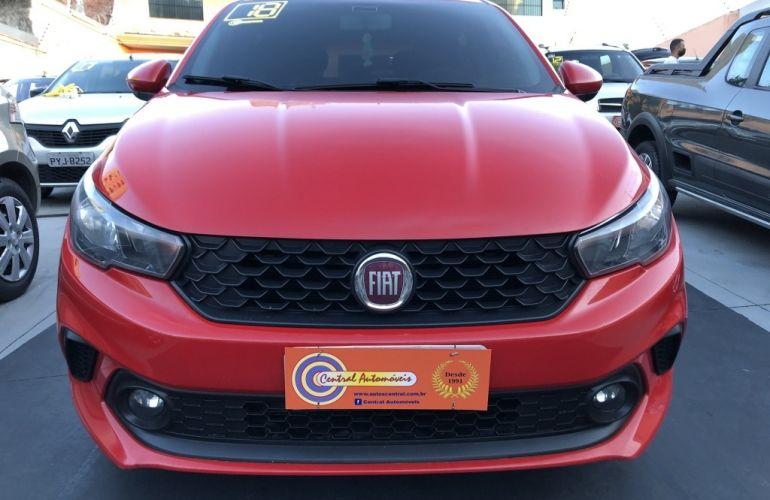 Fiat Argo 1.0 Drive - Foto #1