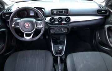 Fiat Argo 1.0 Drive - Foto #9