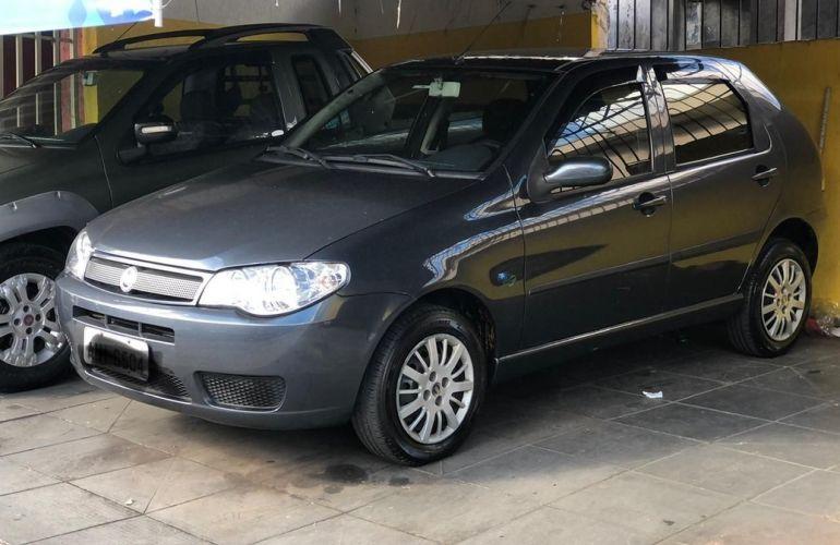 Fiat Palio 1.4 MPi Elx 8v - Foto #1