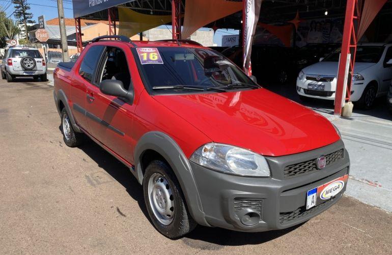 Peugeot 307 Hatch. Presence Pack 1.6 16V (flex) - Foto #4