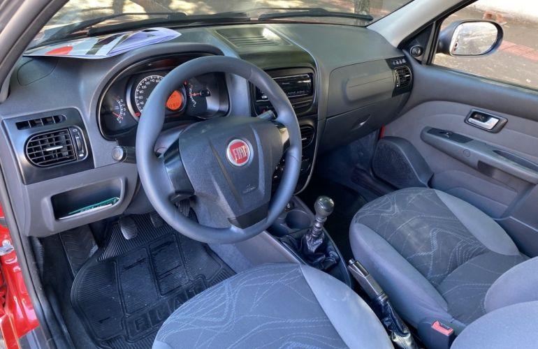 Peugeot 307 Hatch. Presence Pack 1.6 16V (flex) - Foto #9