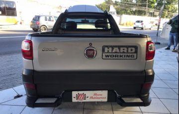 Fiat Strada 1.4 MPi Hard Working CS 8v - Foto #5