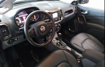 Fiat Toro 2.0 16V Turbo Volcano 4wd - Foto #9